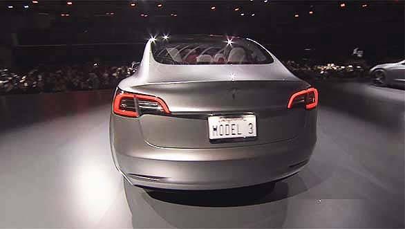 Tesla Model3 Image 2