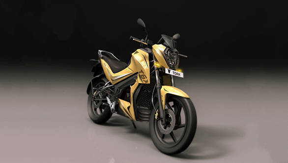 Tork Motorcycles raises funds for the development of the T6X electric motorcycle