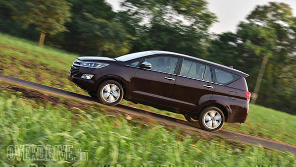 Toyota Innova Crysta sales to begin in Delhi-NCR from August