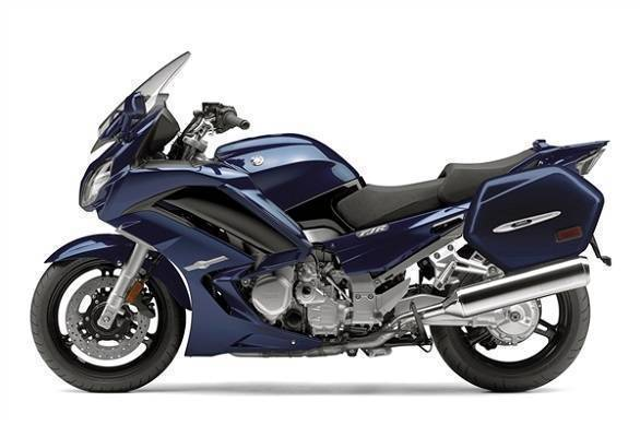 Yamaha FJR 1300 AS (3)