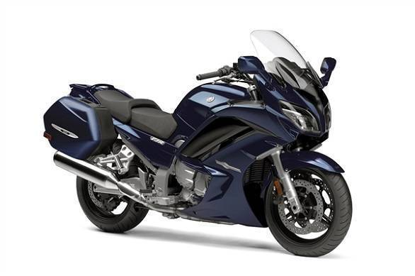 Yamaha FJR 1300 AS (4)