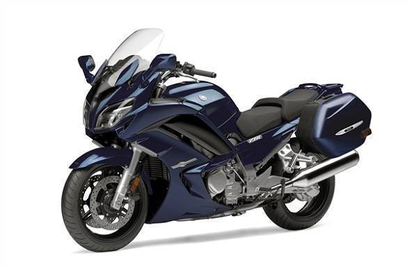 Yamaha FJR 1300 AS (5)