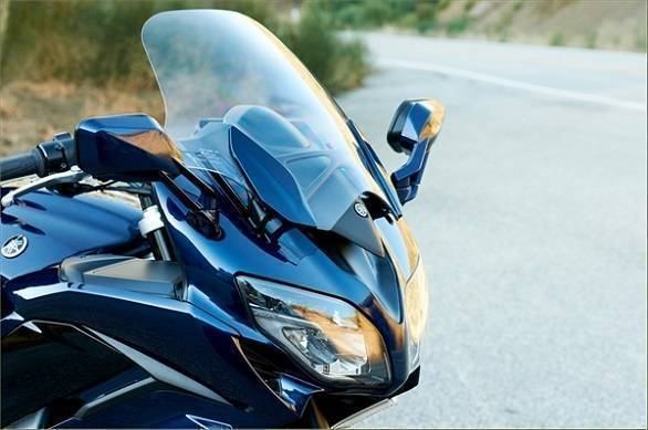 Yamaha FJR 1300 AS (9)