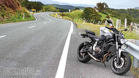 Yamaha MT07 (5)