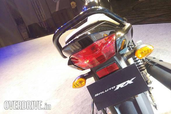 Yamaha Saluto RX (12)