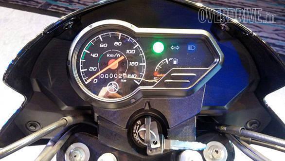 Yamaha Saluto RX (13)