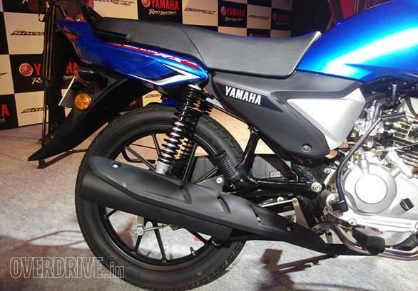 Yamaha Saluto RX (15)