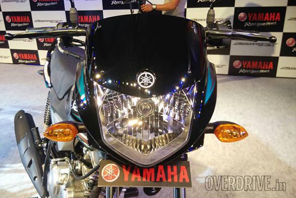 Yamaha Saluto RX (33)