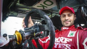 Interview: Gaurav Gill on competing in the WRC 2 championship with Team MRF in 2018