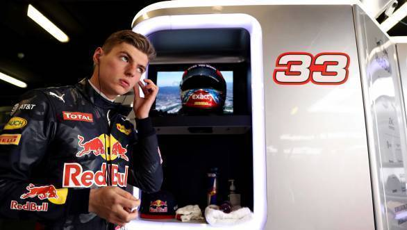 Max Verstappen becomes the youngest ever winner in Formula 1 history at the age of 18 years and 227 days