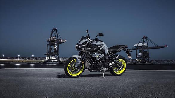 2016 Yamaha MT-10 (3)