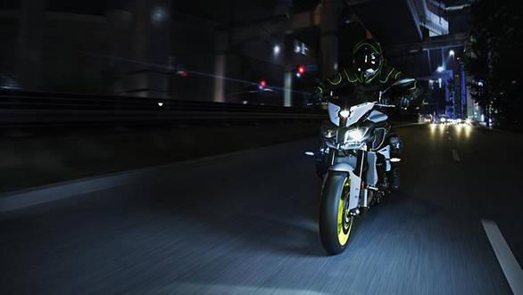 2016 Yamaha MT-10 (7)