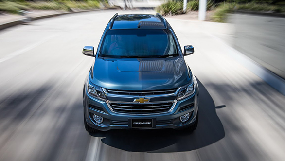 2017 Chevrolet Trailblazer (13)