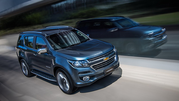2017 Chevrolet Trailblazer (14)