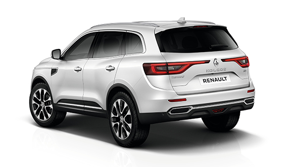 2017 Renault Koleos  (3)