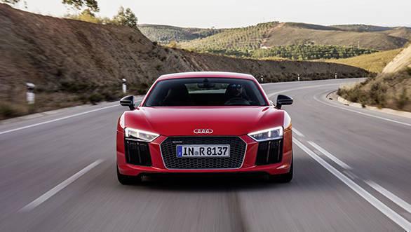 Audi R8 V10 (12)