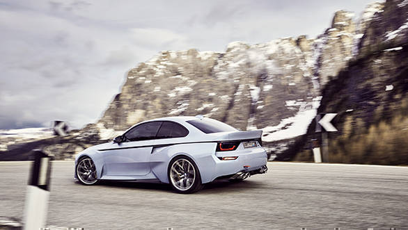 BMW 2002 Hommage 50 Years of Pure Driving Pleasure (11)