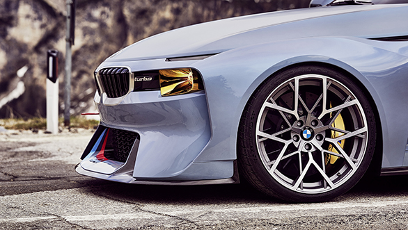 BMW 2002 Hommage 50 Years of Pure Driving Pleasure (12)