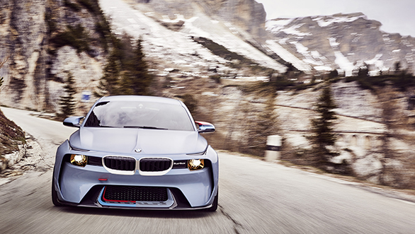 BMW 2002 Hommage 50 Years of Pure Driving Pleasure (16)