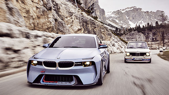BMW 2002 Hommage 50 Years of Pure Driving Pleasure (18)