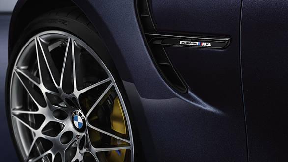 BMW M3 30 years anniversary edition (2)