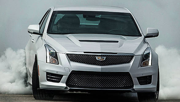 General Motors to offer carbon-fibre wheels on performance cars