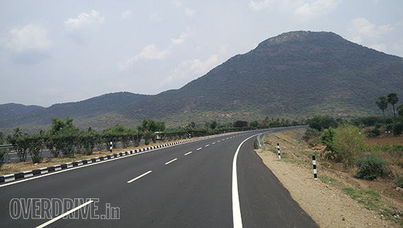 NHAI is executing nearly 205 highway projects across India