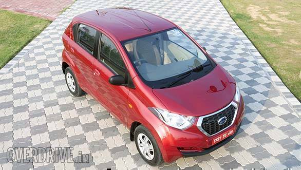 Image gallery: Datsun redi-Go first drive review
