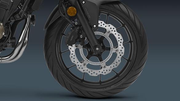 Honda CB500F (2)