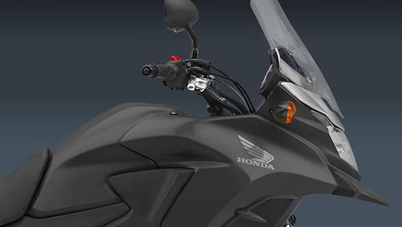 Honda CB500X (1)
