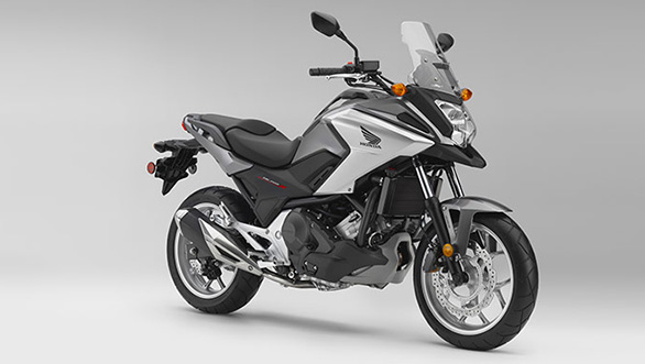 Image gallery: Honda NC700X
