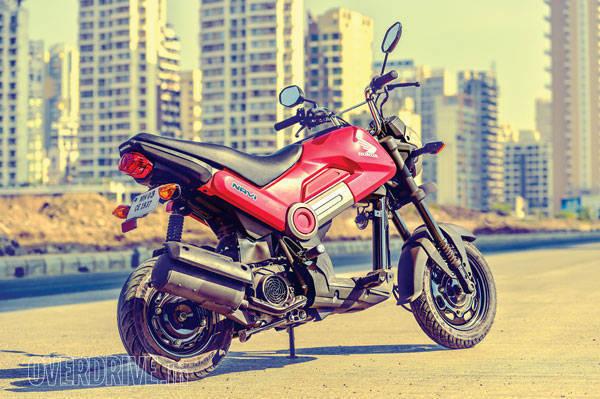 Honda Navi Activa comparo (2)