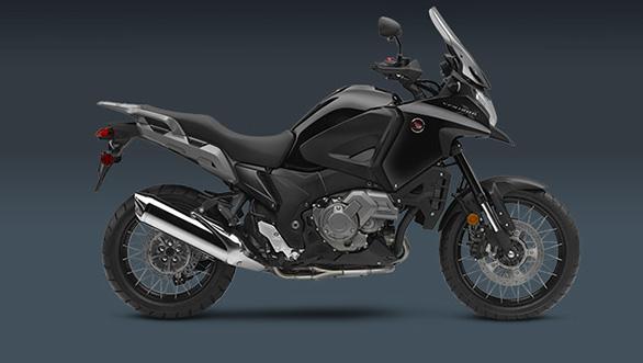 Honda VFR 1200X (1)