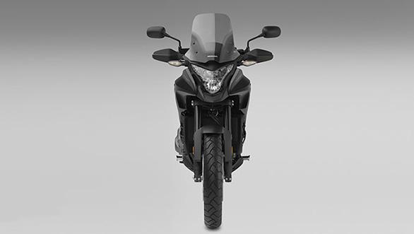 Honda VFR 1200X (2)