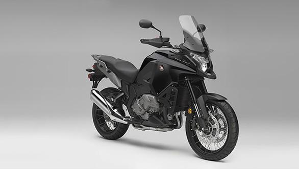 Image gallery: Honda VFR 1200X