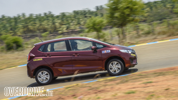 Hot Hatch Track Test Coimbatore  (30)