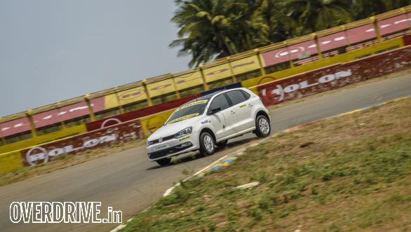 Hot Hatch Track Test Coimbatore  (50)