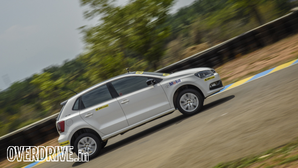 Hot Hatch Track Test Coimbatore  (51)