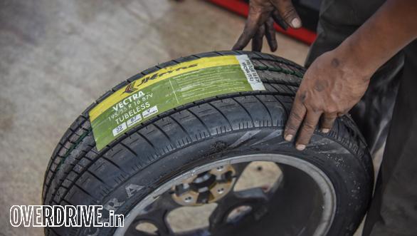 Hot Hatch Track Test JK Tyre Coimbatore  (16)