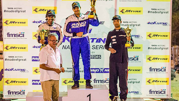 JK Tyre IndiKarting National Series_Round 2_Goa (6)