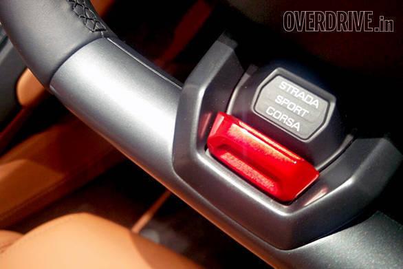 Lamborghini Huracan Spyder (7)