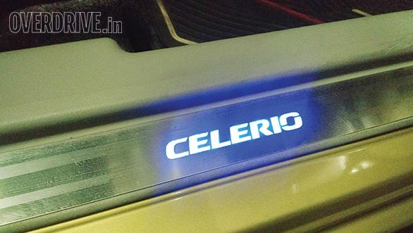 Maruti suzuki Celerio Longterm (4)