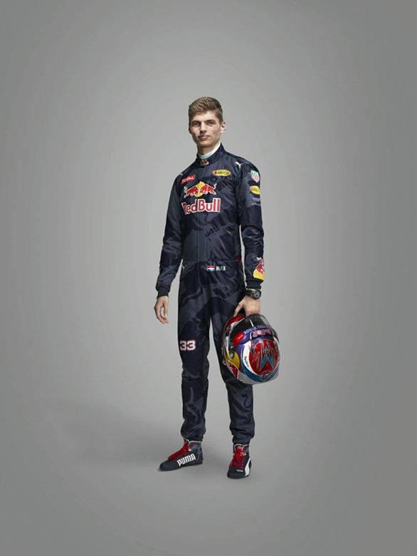 Max Verstappen (2)
