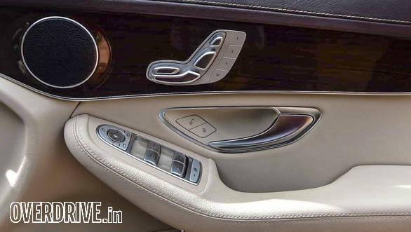 Mercedes Benz GLC (15)