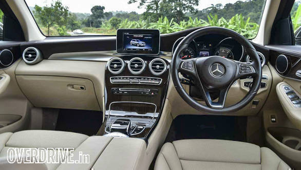 Mercedes Benz GLC (29)