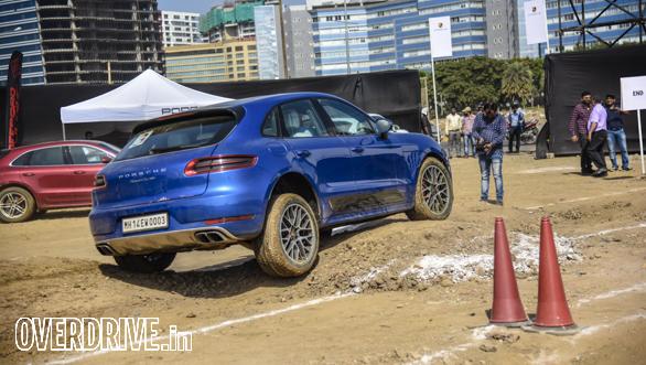 Porsche offroad experience (21)