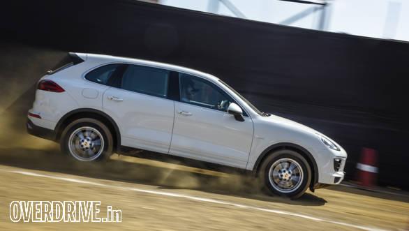 Porsche offroad experience (44)