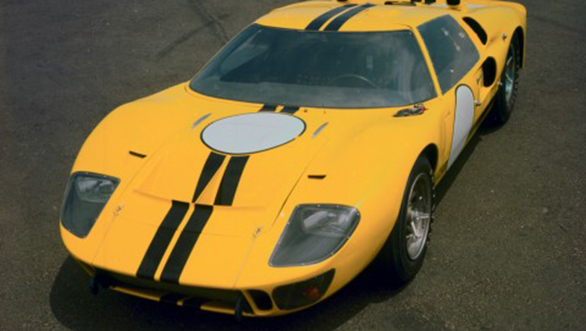 Superformance GT40 (1)