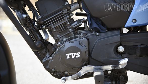 TVS Victor Vs Honda Livo Comparo (6)