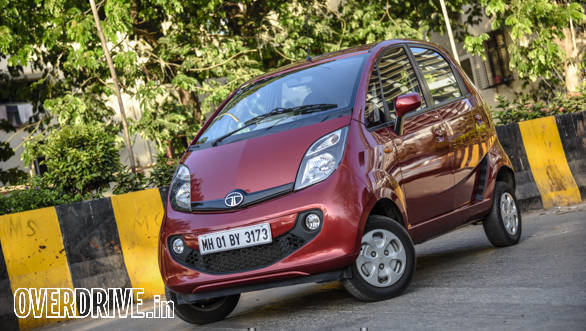 Tata Nano may be discontinued, second-gen small car project to be set aside